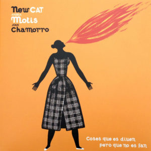 The new catalan ensemble & Andrea Motis y Joan Chamorro 2014 Jazz